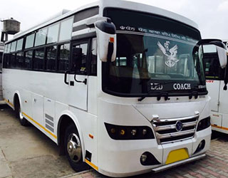 Bus Hire Amritsar